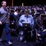 Zuckenberg Realtà virtuale