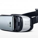 Realtà virtuale Samsung - Gear Vr