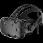 Realtà virtuale HTC Vive