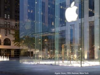 Apple New York